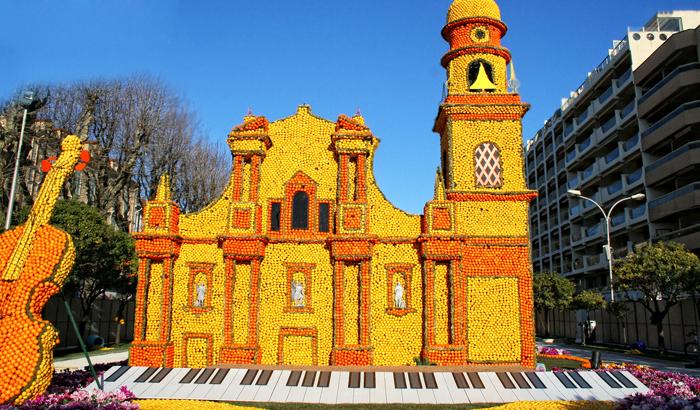 фестиваль лимонов в ментоне фото 4 (700x410, 463Kb)