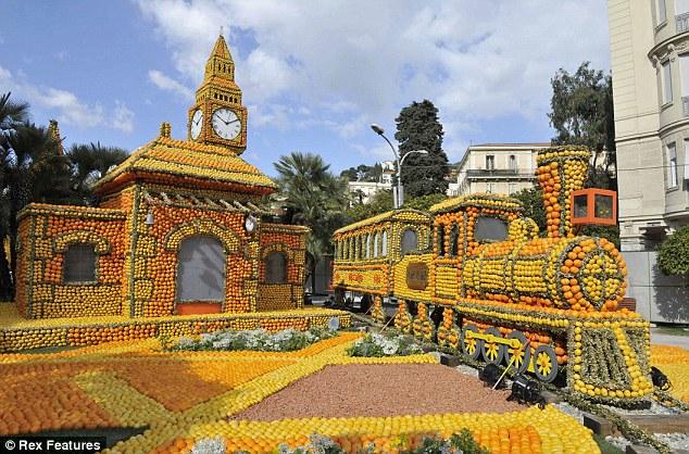 фестиваль лимонов в ментоне фото 9 (634x418, 125Kb)