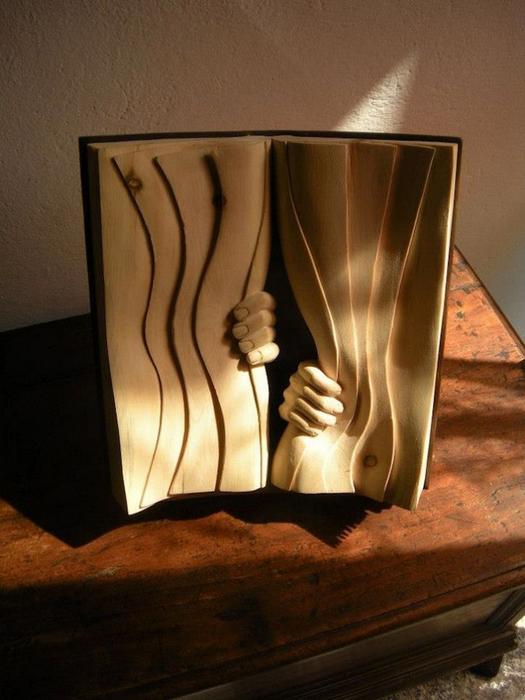 деревянные скульптуры Nino Orlandi 2 (525x700, 322Kb)