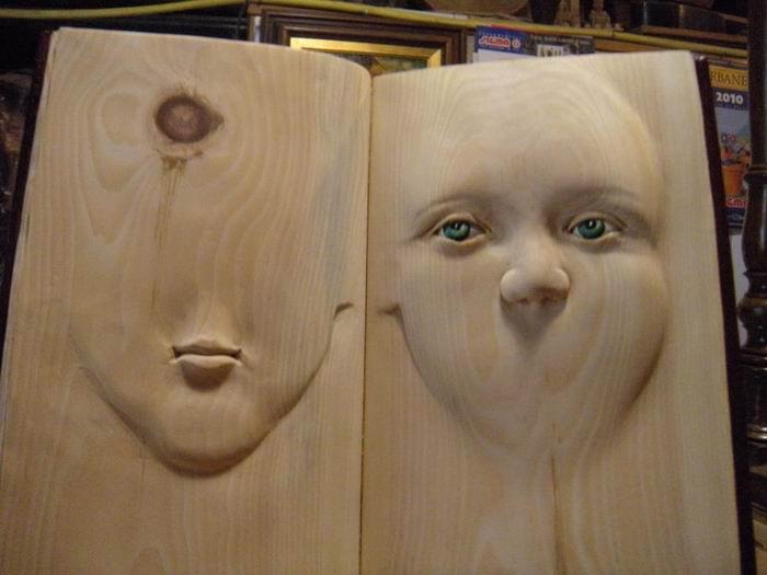 деревянные скульптуры Nino Orlandi 12 (700x525, 38Kb)