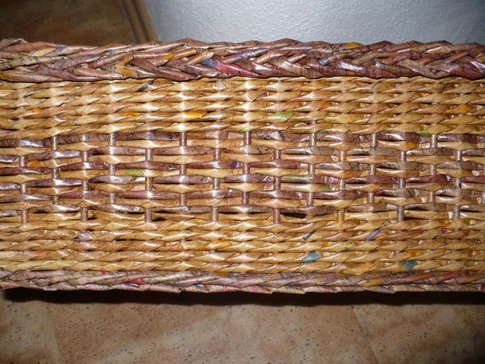 плетение из газет (7) (700x525, 96Kb)