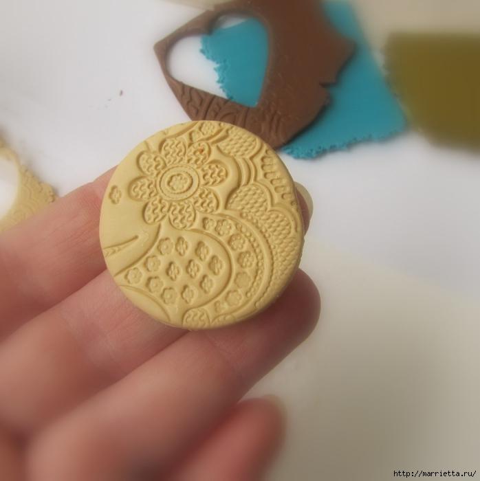 декоративные пуговицы из полимерной глины (16) (698x700, 196Kb)