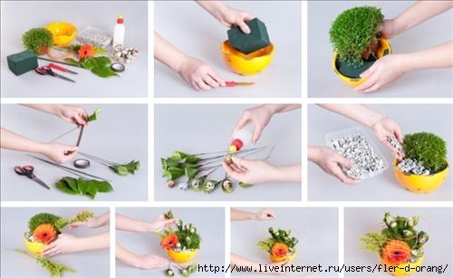 Штучки для дизайна своими руками - Шкаф и точка