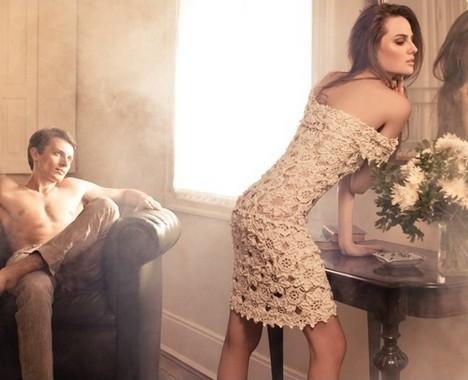 Платье Choche от Vanessa