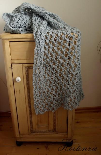 Это очень простое вязанье