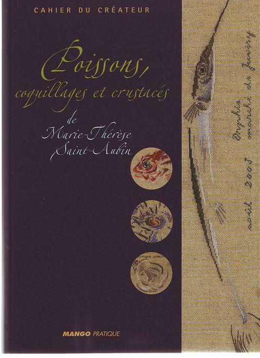 00 MTSA - Marie-Terese Saint-Aubin - Poissons, coquillages et crustaces (508x700, 64Kb)