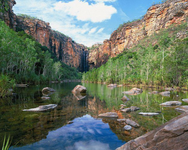 Национальный парк Какаду, Австралия (604x483, 94Kb)