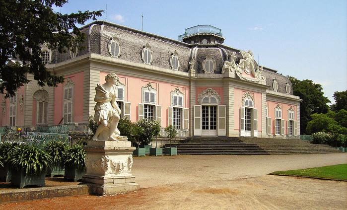 SchlossBenratha19357725 (700x423, 236Kb)