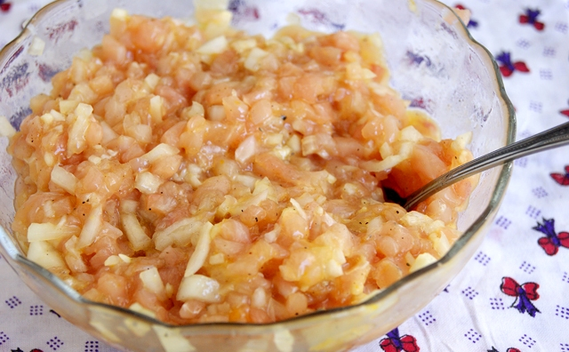 Соус для сырных шариков рецепт