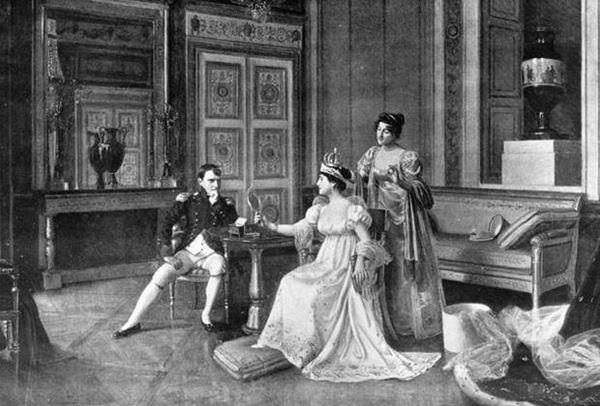 Napoleon Josephine2 (600x406, 53Kb)