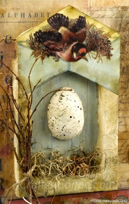 mixed-media-birdhouse-colla (442x700, 282Kb)