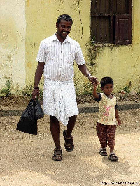 Индия, Ченнай, люди, 01 (480x640, 268Kb)