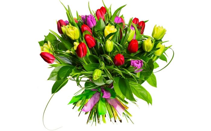 Картинки цветов для поздравления 8