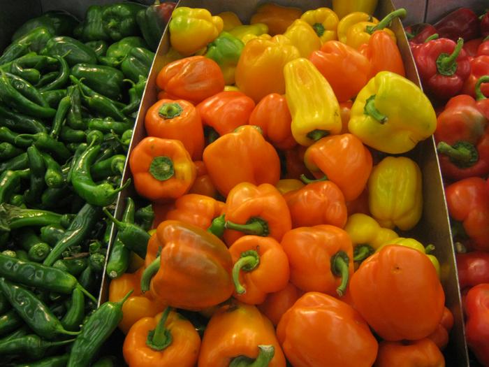 Как сажать фрукты и овощи 189