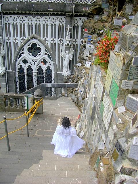 Кафедральный собор Лас-Лахас в Колумбии 92295