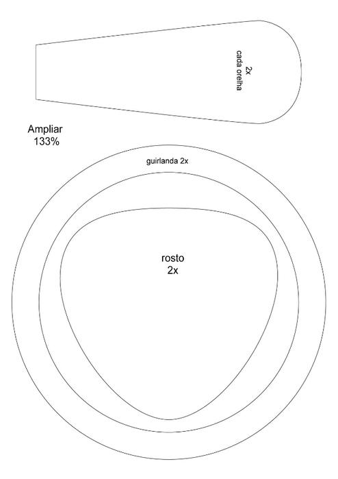 детский текстильный пасхальный венок (1) (494x700, 52Kb)