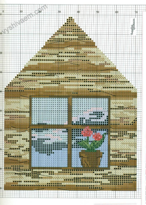крестиком (Cross Stitcher)