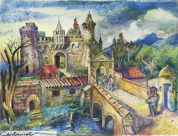 english_castle_1946 (700x533, 193Kb)