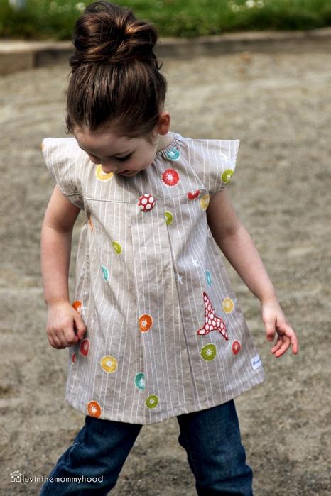Фото сшить платье своими руками без выкройки