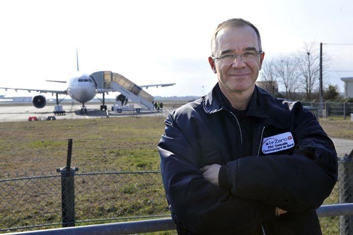 За 6000 евро можно насладиться полётом в невесомости Фотографии