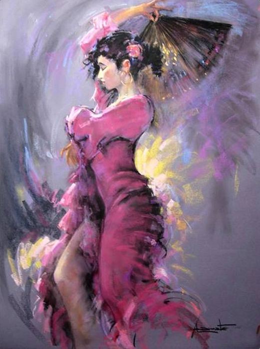 Antonio Duarte - Portuguese painter - Tutt'Art@  (61) (521x699, 235Kb)