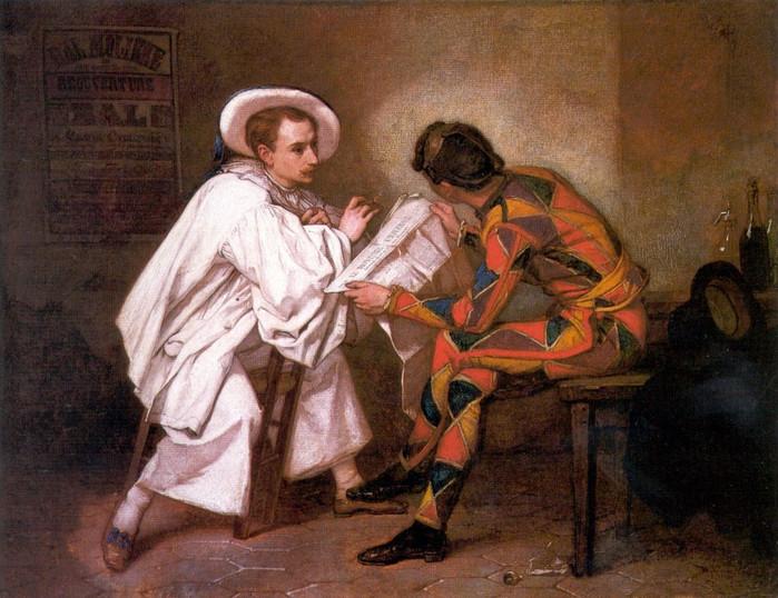 19 Thomas Couture (1815-1879) (700x538, 146Kb)