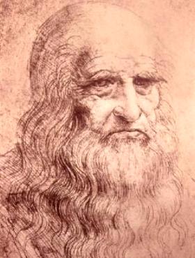 Леонардо да Винчи (280x370, 90Kb)
