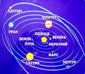 Загадочная планета Земля.  Солнечная система - не ограниченный мыльный пузырь, и за ее пределами таится много...