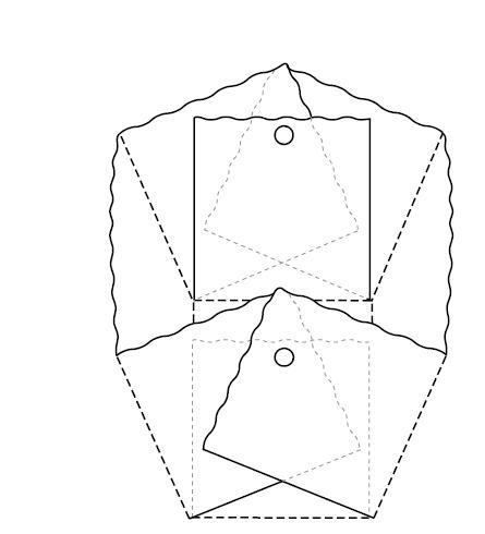 корзинки из бумаги для пасхальных яиц (2) (445x490, 19Kb)