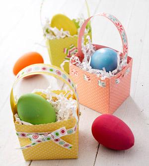 корзинки из бумаги для пасхальных яиц (12) (300x333, 37Kb)
