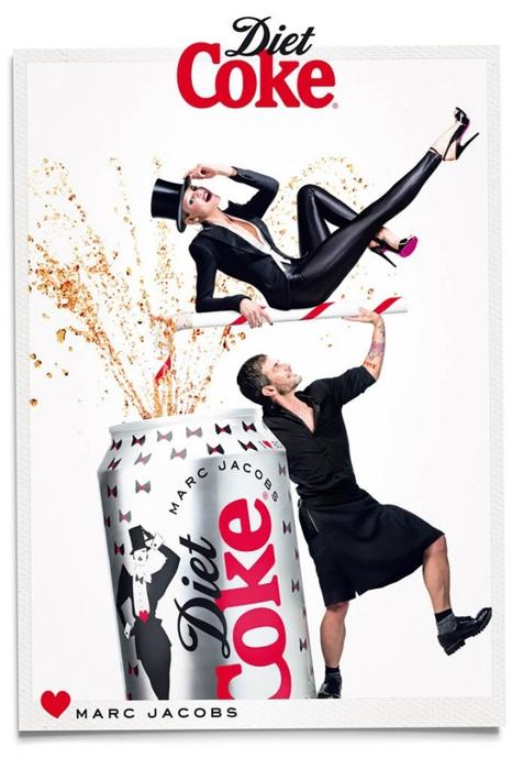 креативная реклама кока-колы 4 (466x700, 182Kb)