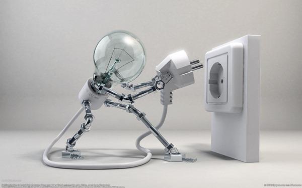 Электрические розетки и вилки мира Фотографии