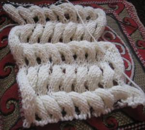 Вязание азиатским колоском (300x268, 29Kb)