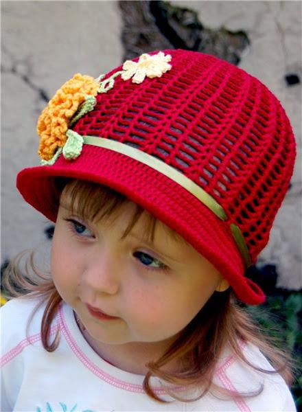 красная шляпка (2) (440x600, 83Kb)