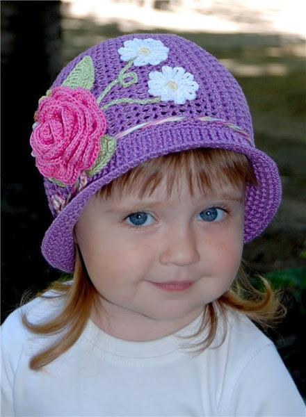 сиреневая шляпка-клумба (2) (440x600, 74Kb)