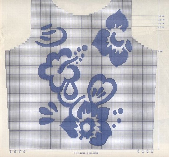 Phildar creations 263 p.20а (540x501, 115Kb)