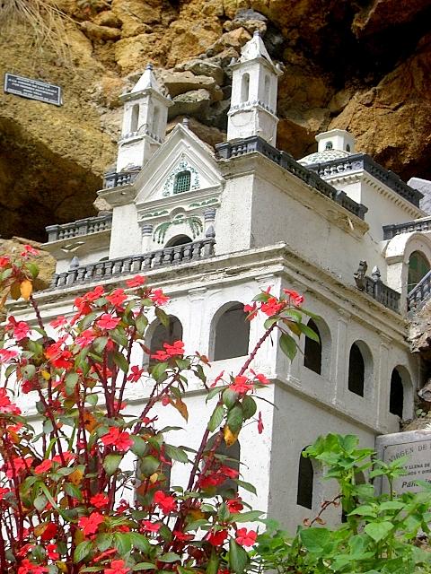 Кафедральный собор Лас-Лахас в Колумбии 68940