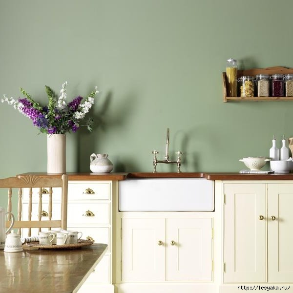 green_wall_kitchen (600x600, 96Kb)