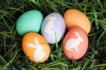 3.-Bunny-Silhouette-Dyed-Easter-Eggs (430x286, 164Kb)