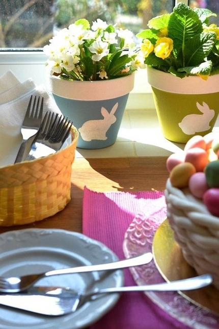 8.-Bunny-Silhouette-Pots (430x645, 279Kb)