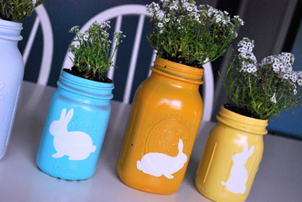 14.-Spray-Painted-Mason-Jars (430x288, 165Kb)
