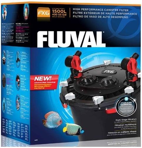 аквариумный фильтр fluval fx6 (483x506, 202Kb)