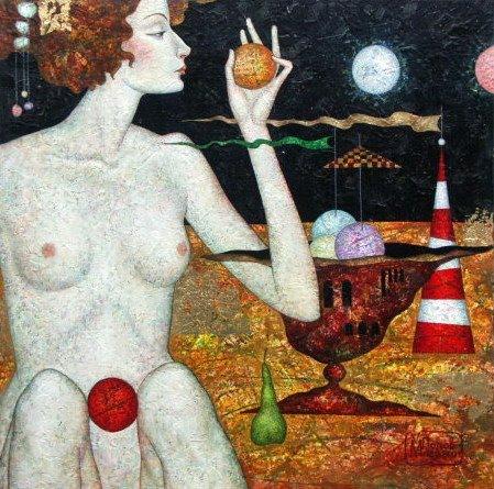Volodia Popov - La pleine lune (449x445, 80Kb)
