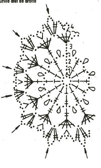 как обвязать яйцо крючком (23) (356x590, 37Kb)