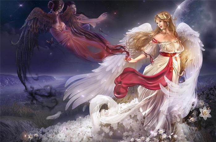 женшиы ангел (550x460, 55Kb)