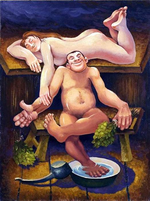 Фото жыны в бане 4 фотография