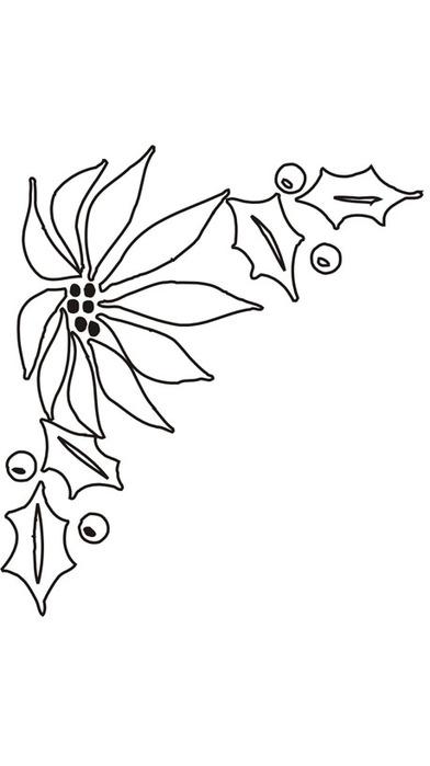 christmas-flowers-002 (392x700, 34Kb)