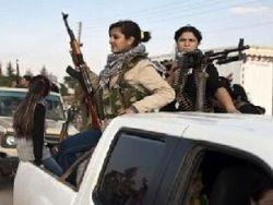 Сирийские курды (250x188, 11Kb)