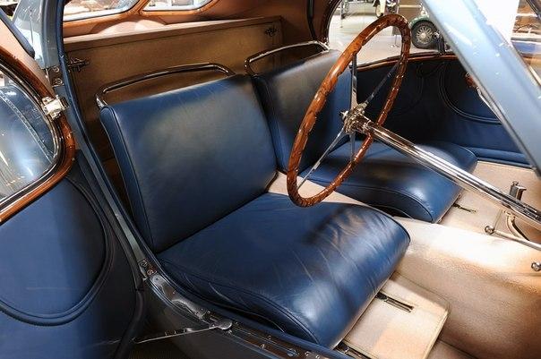 Bugatti Type 57SC Atlantic раритетное авто фото 3 (604x401, 58Kb)
