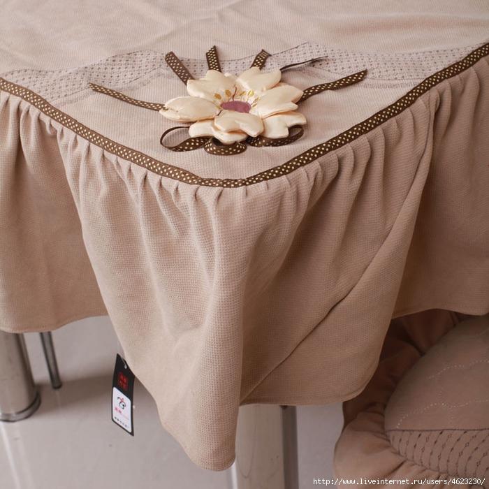 основа трикотажной юбки